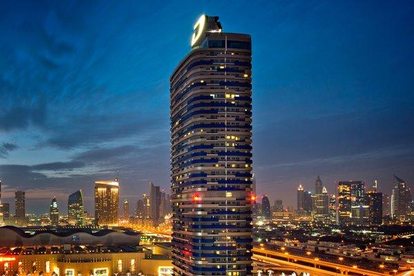 DAMAC Maison Dubai Mall Street - 23
