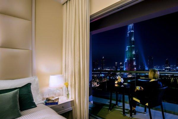 DAMAC Maison Dubai Mall Street - 3