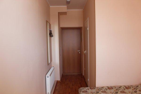 отель Лимузин - 13