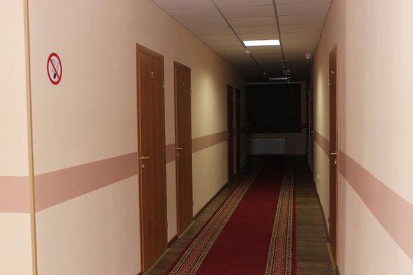 отель Лимузин - 18