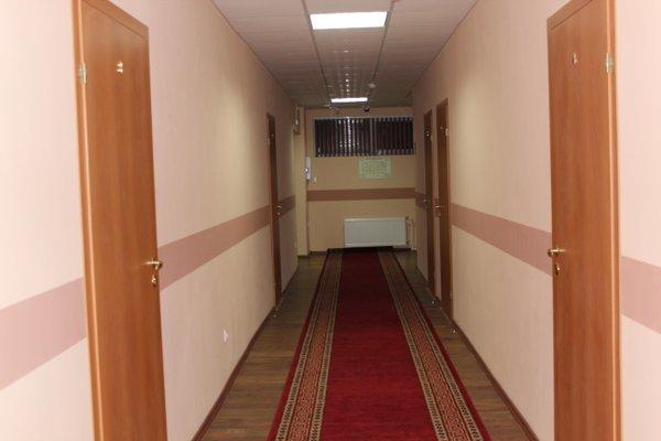 отель Лимузин - 19