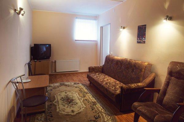 отель Лимузин - 7
