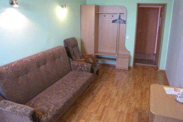 отель Лимузин - 9