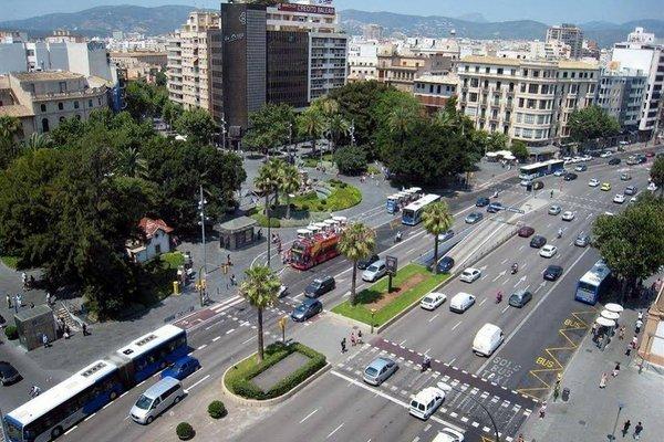 UR Palacio Avenida - Только для взрослых - фото 21