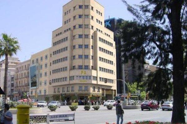 UR Palacio Avenida - Только для взрослых - фото 22