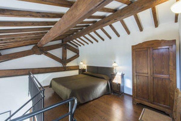 Residenza d'Epoca Pietra Di Ponente - 13