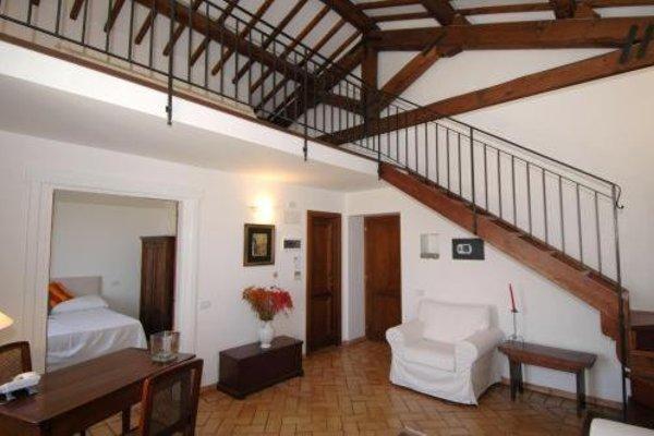 Residenza d'Epoca Pietra Di Ponente - 14