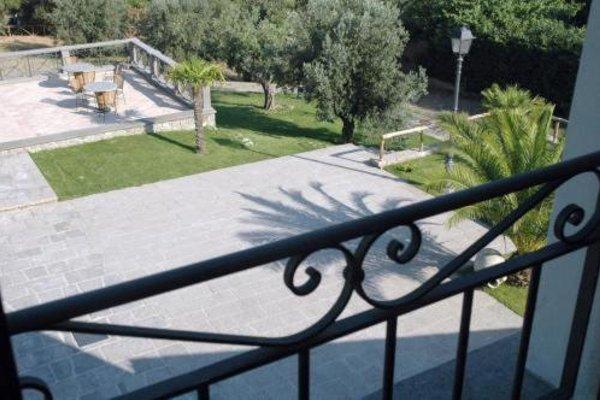 Residenza d'Epoca Pietra Di Ponente - 18
