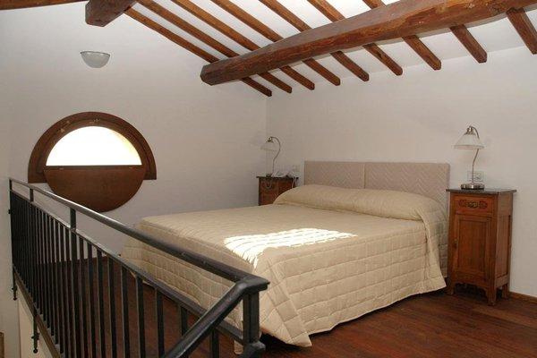 Residenza d'Epoca Pietra Di Ponente - 3