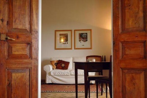 Residenza d'Epoca Pietra Di Ponente - 4