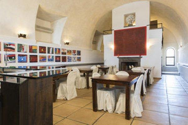 Residenza d'Epoca Pietra Di Ponente - 6