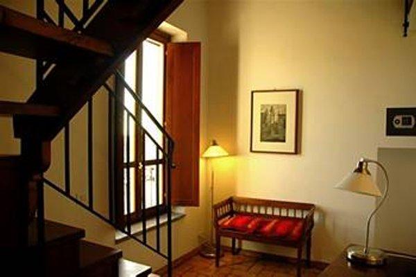 Residenza d'Epoca Pietra Di Ponente - 8