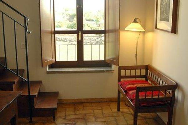 Residenza d'Epoca Pietra Di Ponente - 9