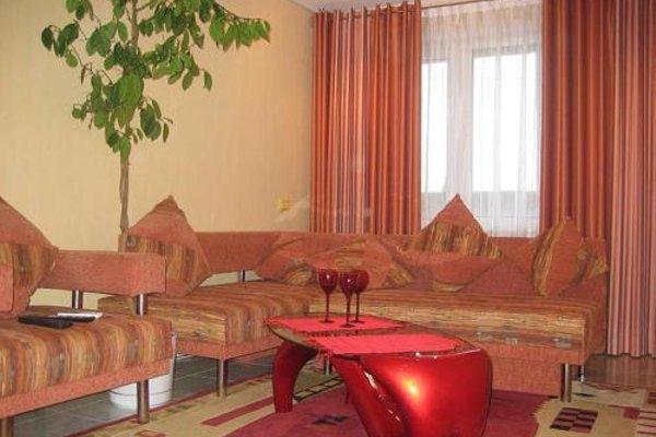 Апартаменты «На Быховской» - фото 3