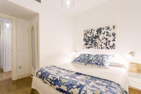 Atrivm Apartamento - фото 11