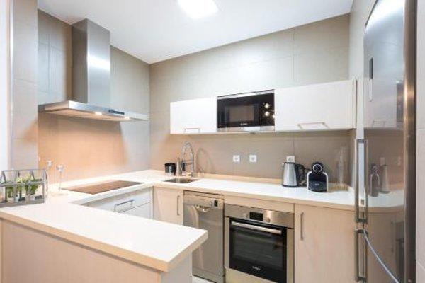 Atrivm Apartamento - фото 13