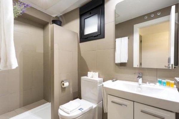 Atrivm Apartamento - фото 14