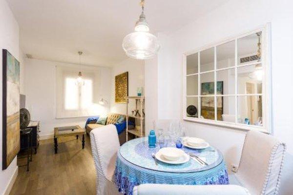 Atrivm Apartamento - фото 6