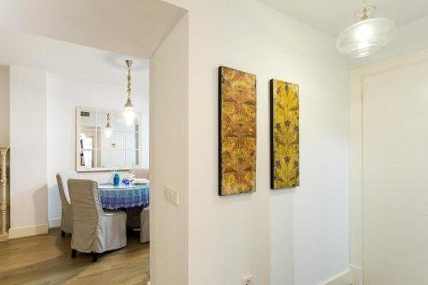 Atrivm Apartamento - фото 8