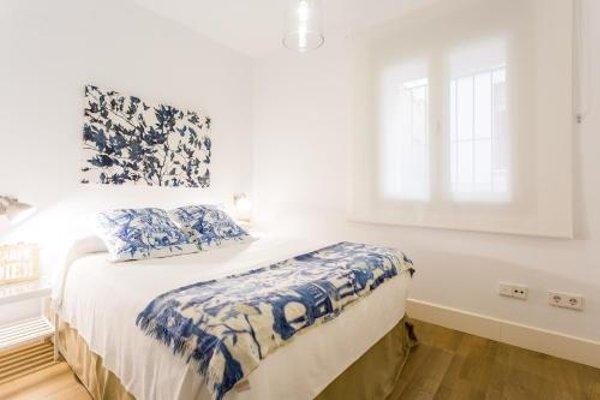 Atrivm Apartamento - фото 9