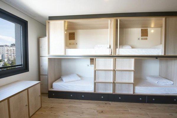 Koisi Hostel - фото 11