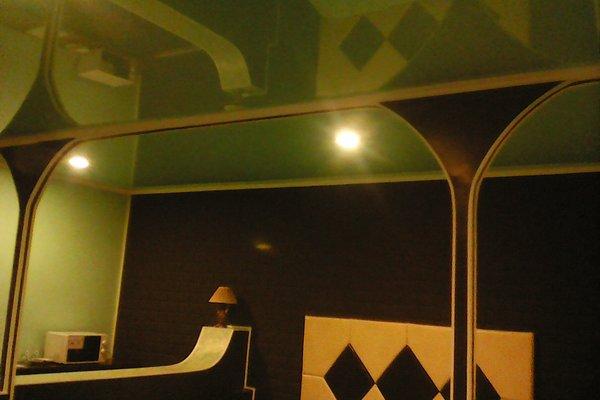 Мельница Отель - фото 19