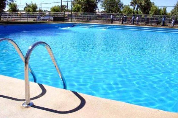 Panoramic Apartments Sitges - фото 10