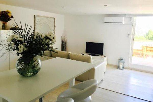 Panoramic Apartments Sitges - фото 3