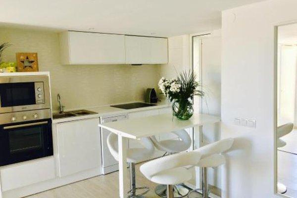 Panoramic Apartments Sitges - фото 8
