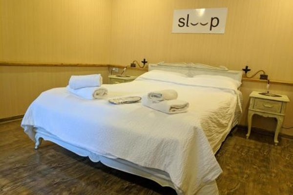 Qilimcha's Guest House - фото 10