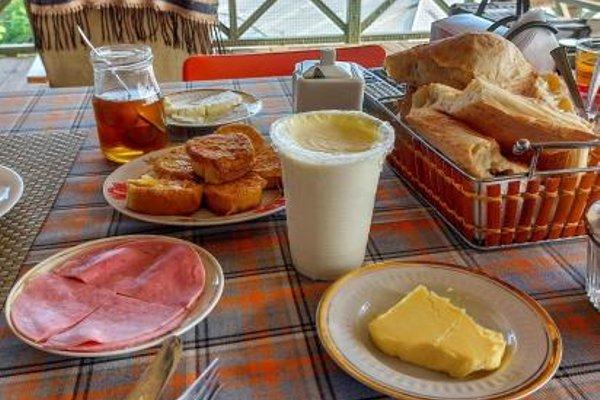 Qilimcha's Guest House - фото 11