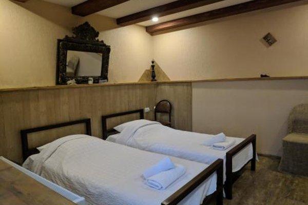 Qilimcha's Guest House - фото 19