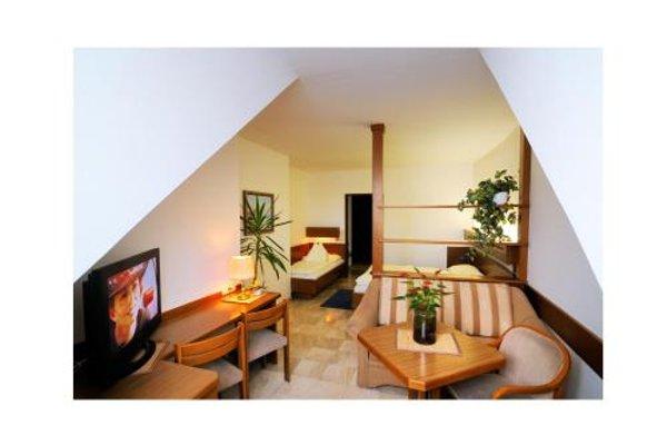 Hotel Anker - фото 14