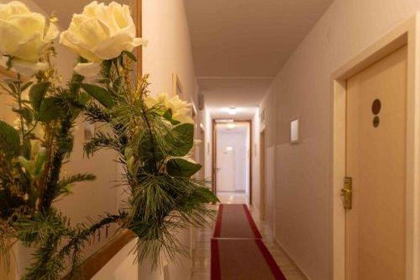Hotel Anker - фото 15