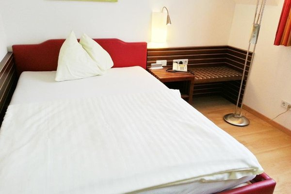 Hotel Anker - фото 3