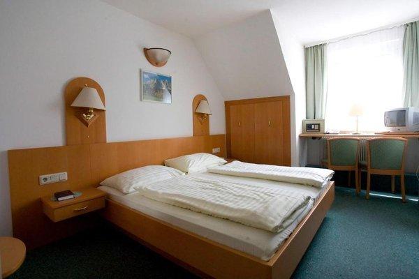 Hotel Anker - фото 4
