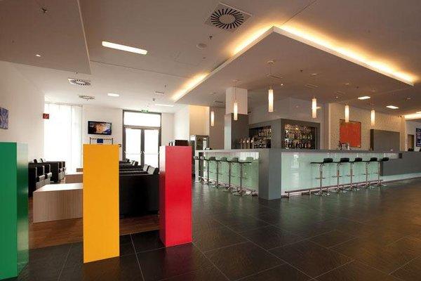 Park Hotel Klosterneuburg - 13