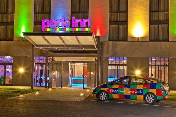 Park Hotel Klosterneuburg - 18