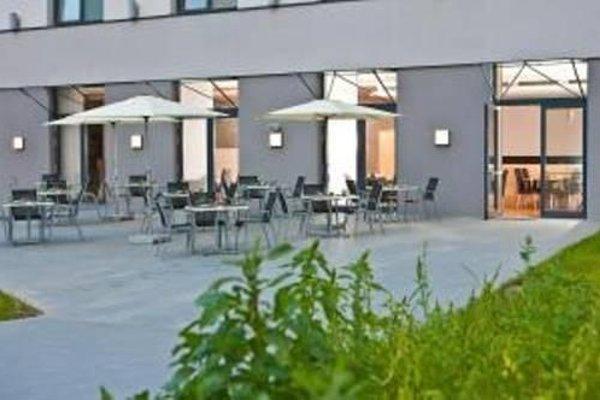 Park Hotel Klosterneuburg - 19