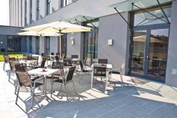Park Hotel Klosterneuburg - 20