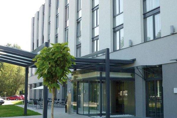 Park Hotel Klosterneuburg - 22