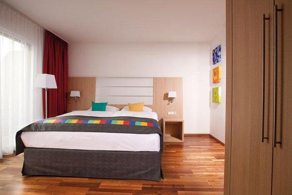 Park Hotel Klosterneuburg - 5