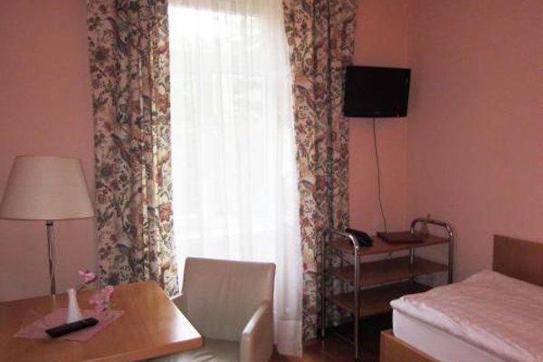 Hotel Hohenstrasse - фото 28