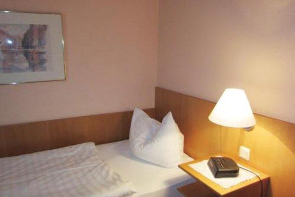 Hotel Hohenstrasse - фото 3