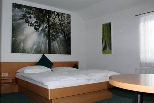 Krennmayer Rooms - фото 10