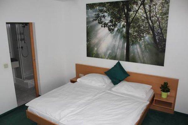 Krennmayer Rooms - фото 4