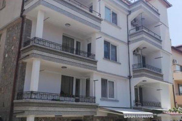 Milchevi Guesthouse - 21