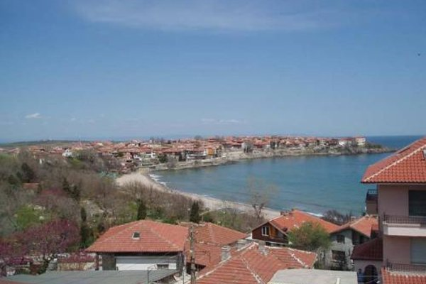 Milchevi Guesthouse - 3