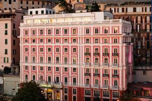 Grand Hotel Savoia - фото 29