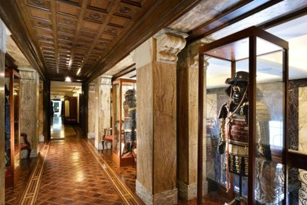 Grand Hotel Savoia - фото 13